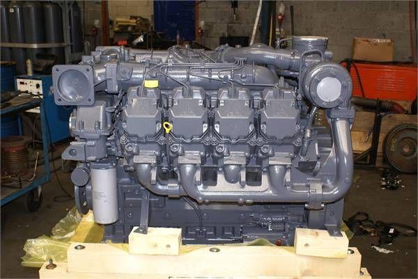 DEUTZ BF8M1015 CP motor pentru alte mașini de construcții