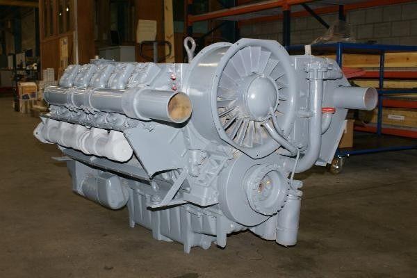 motor pentru DEUTZ F10L513 alte mașini de construcții