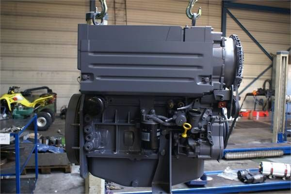 motor pentru DEUTZ F4L1011F alte mașini de construcții