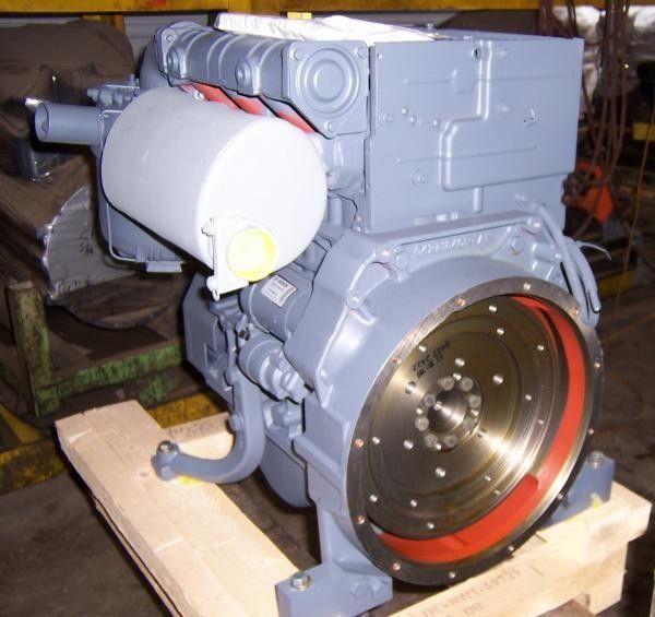 motor pentru DEUTZ F4L2011 alte mașini de construcții