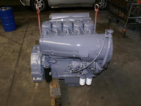 motor pentru DEUTZ F5L912 excavator