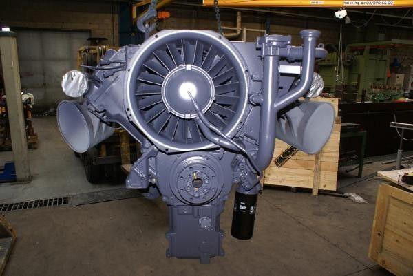 DEUTZ F6L413 motor pentru DEUTZ F6L413 alte mașini de construcții