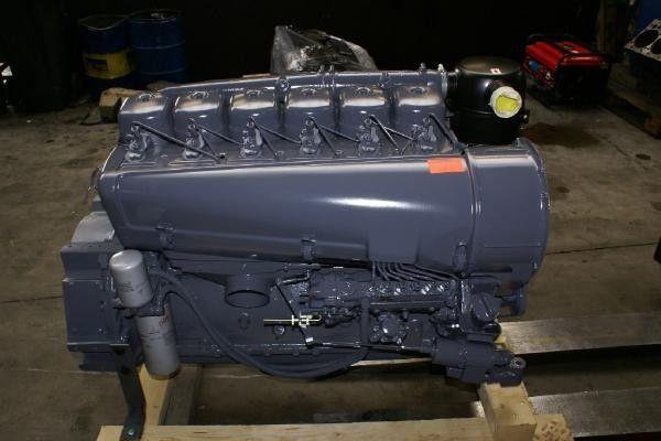 DEUTZ F6L912D motor pentru DEUTZ F6L912D alte mașini de construcții