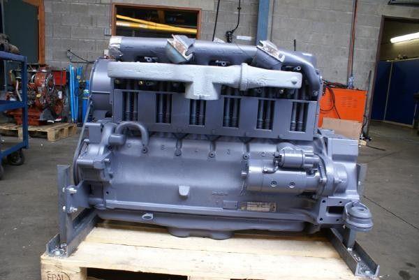 motor pentru DEUTZ F6L912W alte mașini de construcții