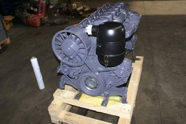DEUTZ F6L913 motor pentru DEUTZ F6L913 excavator