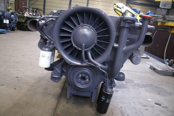 DEUTZ F8L413 motor pentru DEUTZ F8L413 camion