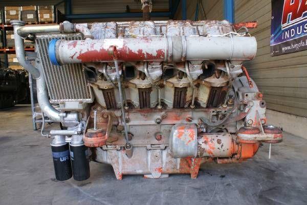 DEUTZ F8L413F motor pentru DEUTZ F8L413F alte mașini de construcții