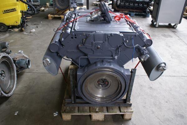 DEUTZ F8L413FW motor pentru alte mașini de construcții