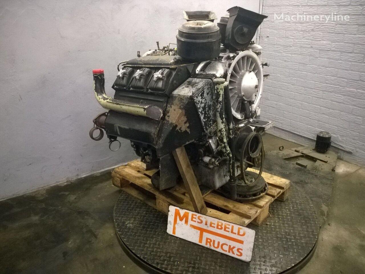 Deutz F6L 613 motor pentru DEUTZ Motor F6L 613 alte mașini de construcții