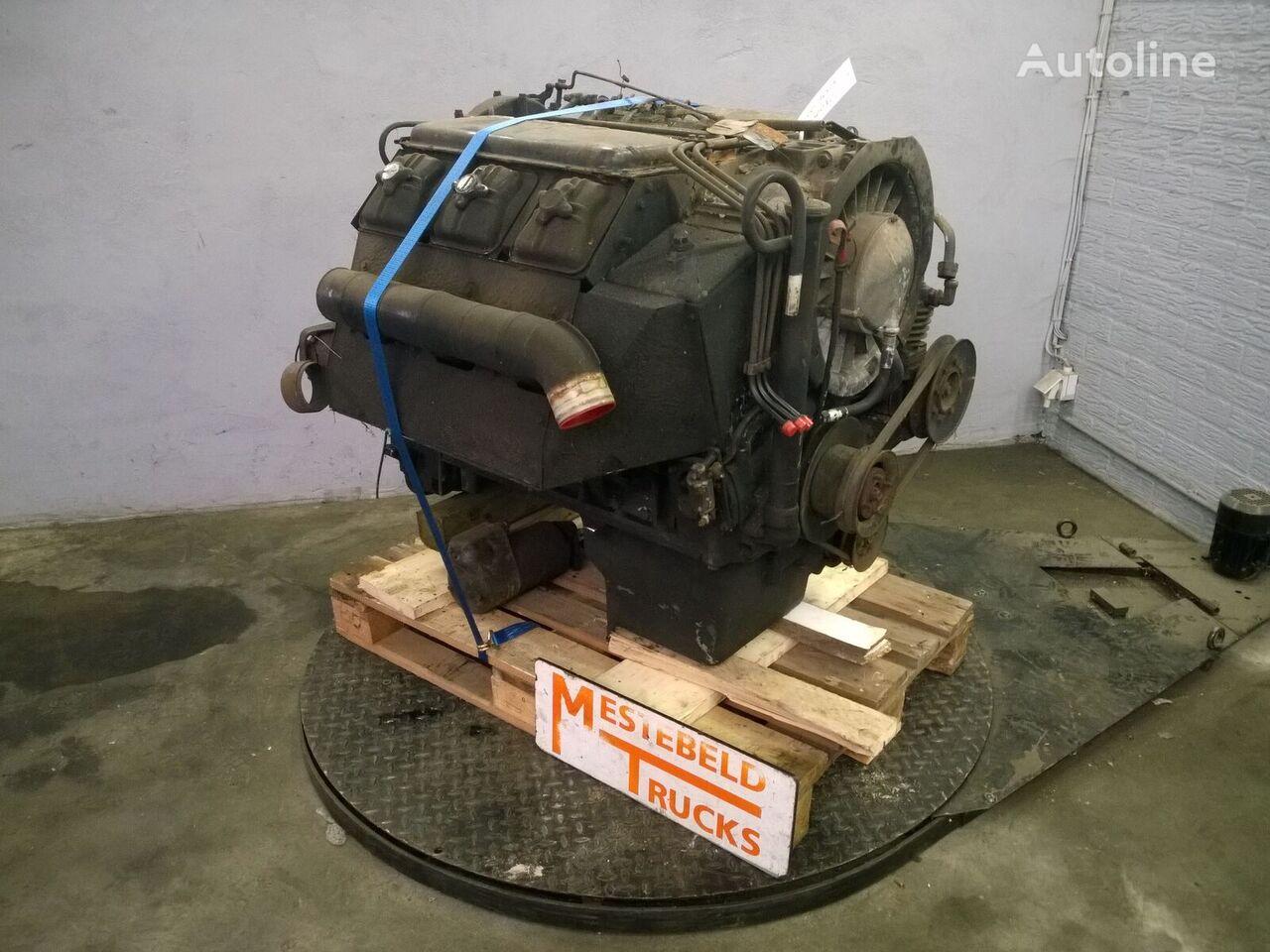 Deutz F6L 613 motor pentru DEUTZ Motor F6L 613 camion