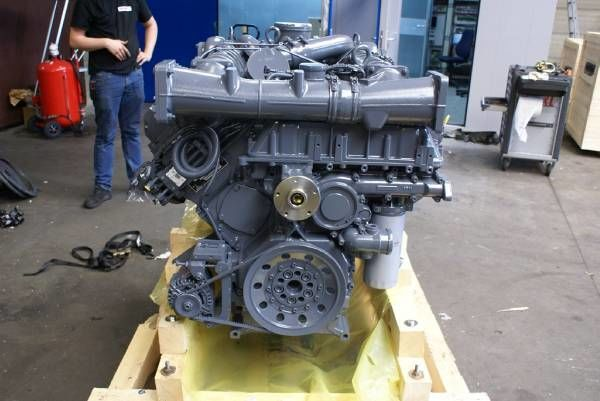 DEUTZ NEW ENGINES motor pentru DEUTZ NEW ENGINES excavator