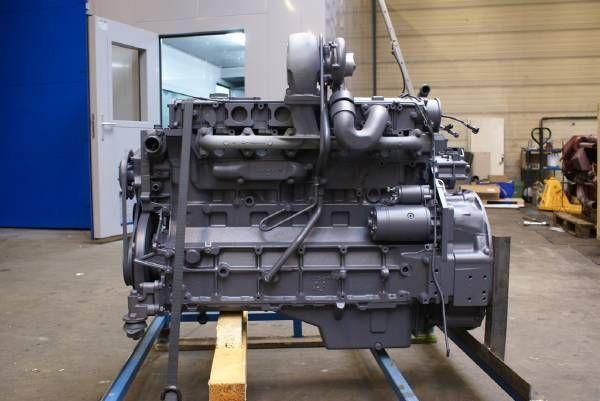 motor pentru DEUTZ RECONDITIONED ENGINES alte mașini de construcții