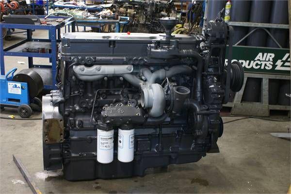 Detroit S60 motor pentru Detroit S60 camion
