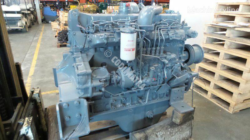 motor pentru FIAT-HITACHI FH330-3 excavator