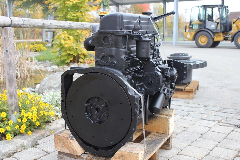 FORD D4. 2711 motor pentru excavator