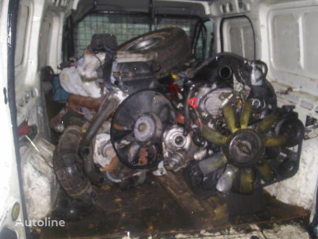 FORD TRANSIT 125PH motor pentru FORD TRANSIT camion