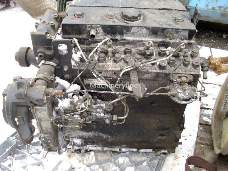Perkins motor pentru FUCHS excavator