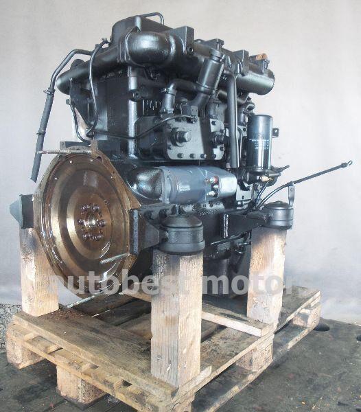 motor HANOMAG D944T pentru încărcător frontal