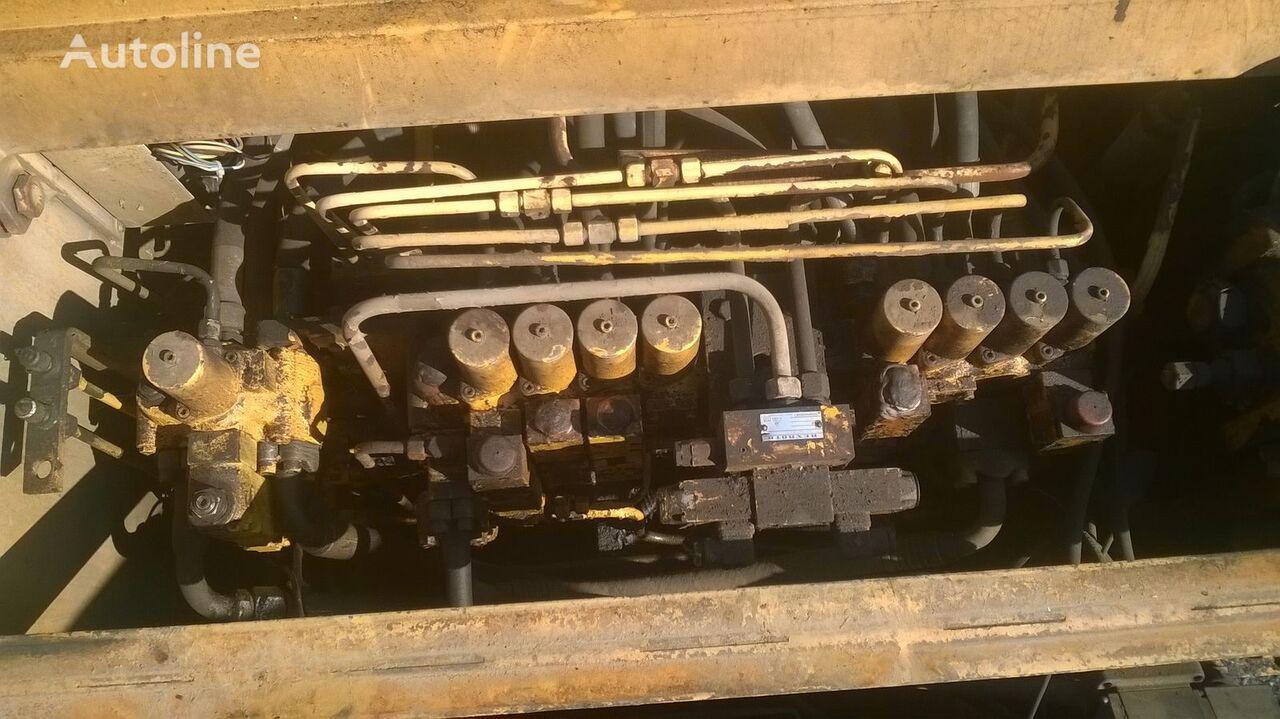 motor HIDROMOTOR, POMPE, CUPA,CABINA pentru excavator LIEBHERR 912 HD