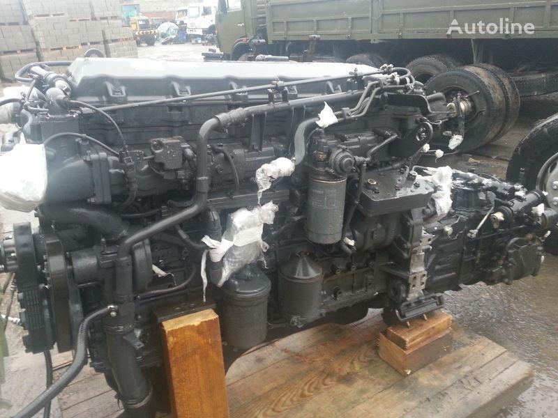 HYUNDAI D6CC motor pentru HYUNDAI HD Gold camion