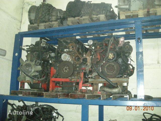 Iveco CURSOR 10 motor pentru IVECO autotractor