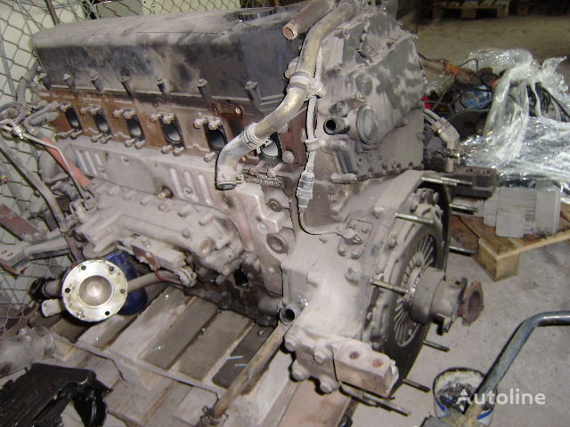 IVECO motor pentru IVECO Cursor camion
