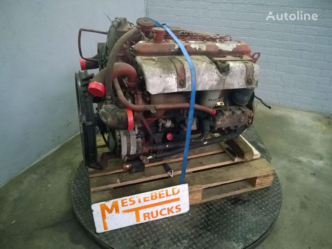 IVECO motor pentru IVECO Motor 8060.25 autotractor