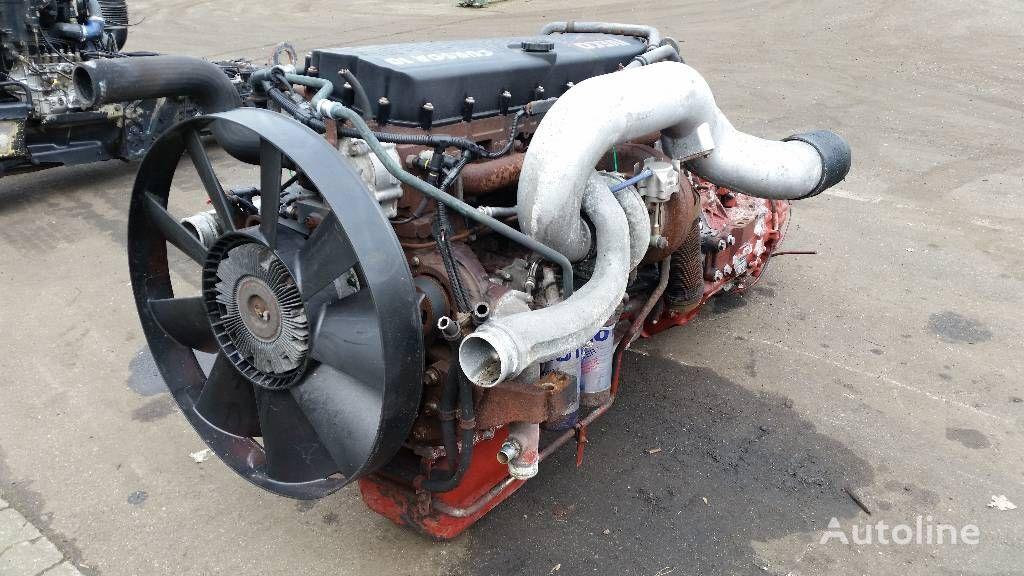 IVECO CURSOR F3AE0681D motor pentru IVECO CURSOR F3AE0681D camion