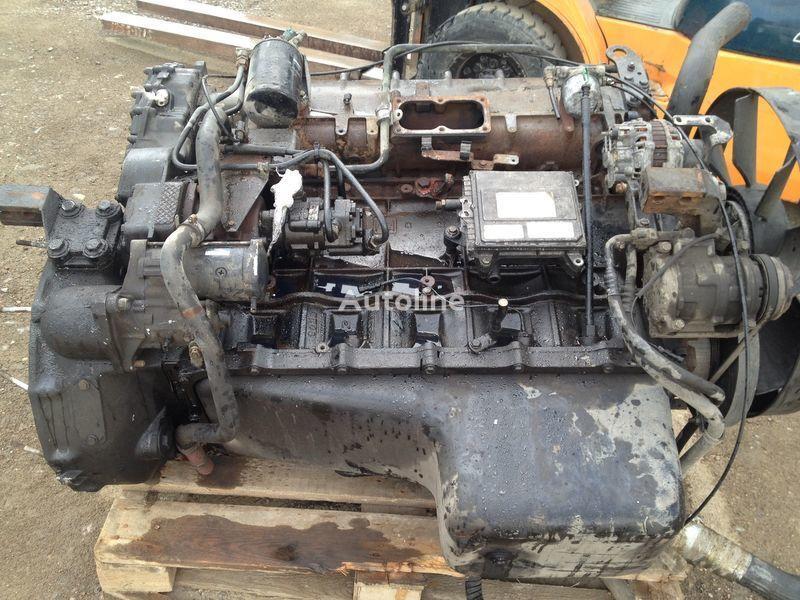 IVECO Cursor 10 2003g garantiya motor pentru IVECO Stralis autotractor