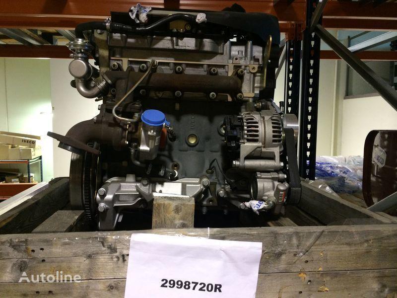 Iveco F1AE0481 E4 motor pentru IVECO DAILY microbuz