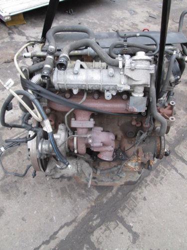 3.0 HPI motor pentru IVECO Daily