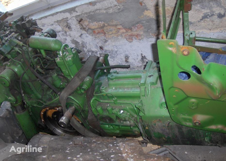 JOHN DEERE motor pentru JOHN DEERE 6420s tractor
