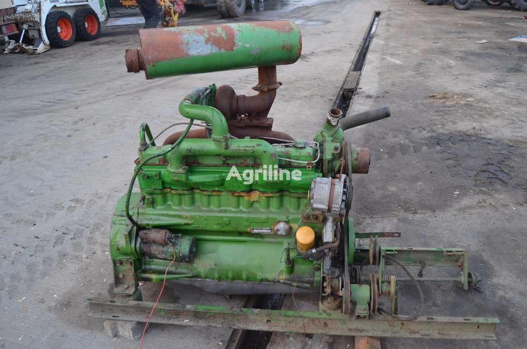 JOHN DEERE motor pentru JOHN DEERE 3659 TZ tractor
