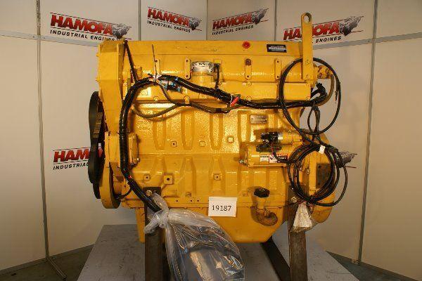 JOHN DEERE 6125 HF motor pentru JOHN DEERE 6125 HF tractor nou