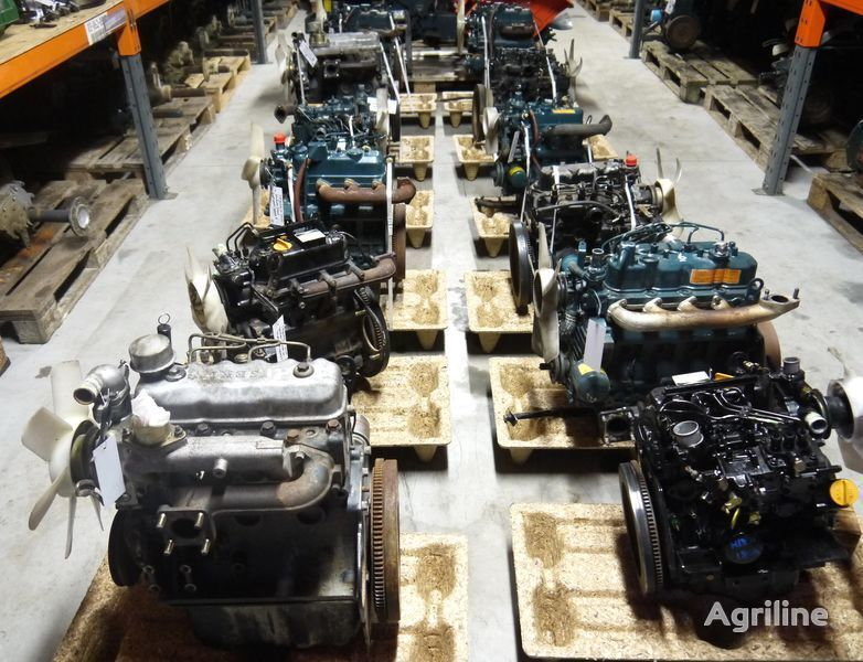 KUBOTA motor pentru KUBOTA / Mitsubishi / Yanmar / Isuzu / Iseki  tractor