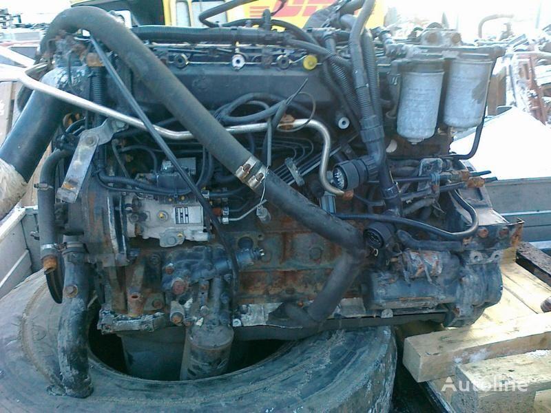 MAN motor pentru MAN 284 280 KM D0836 netto 12000 zl camion