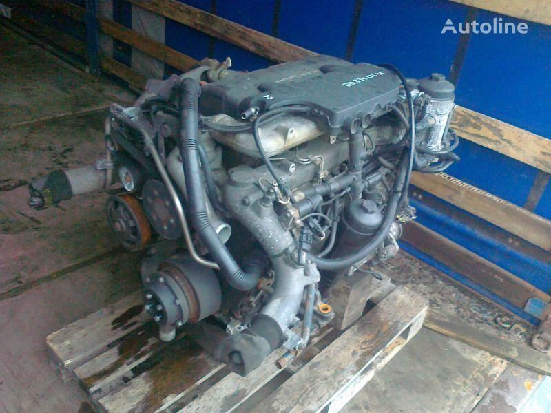 MAN motor pentru MAN TGL 180 KM CommonRail D0834 netto 19000 camion
