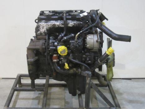 MAN D0824LFL01 motor pentru MAN autotractor
