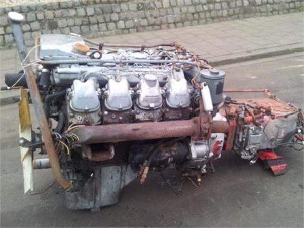 motor pentru MAN 18.256 camion