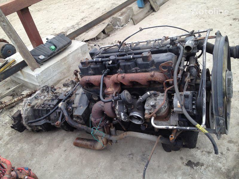 D0826LF07 iz Germanii garantiya motor pentru MAN 190 autotractor