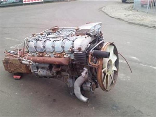 motor pentru MAN 26.320 camion