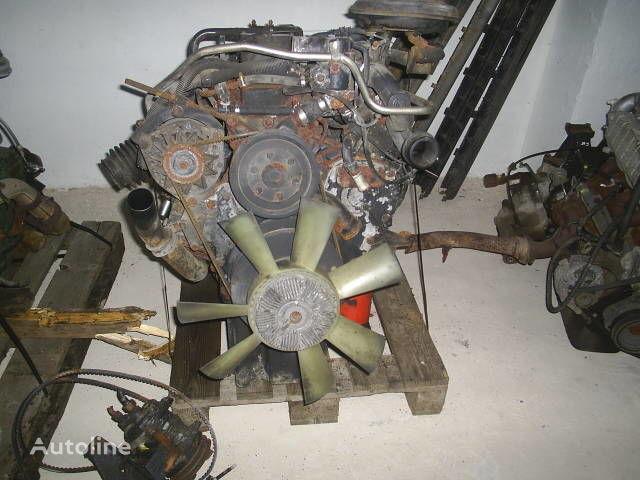MAN D0824 motor pentru MAN 8.163 / 10.163 camion