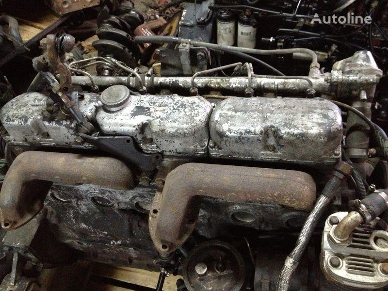 MAN D0226 garantiya iz Germanii motor pentru MAN camion