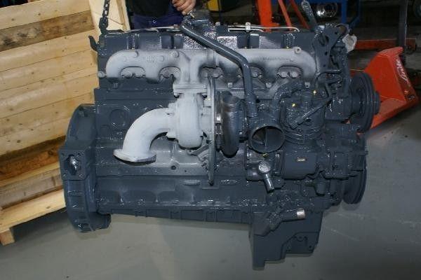 MAN D0826 LF 02 motor pentru MAN alte mașini de construcții