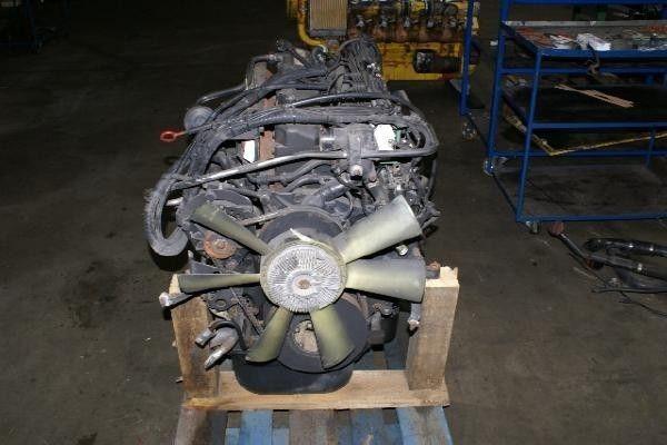 motor pentru MAN D0826 LF 04 camion