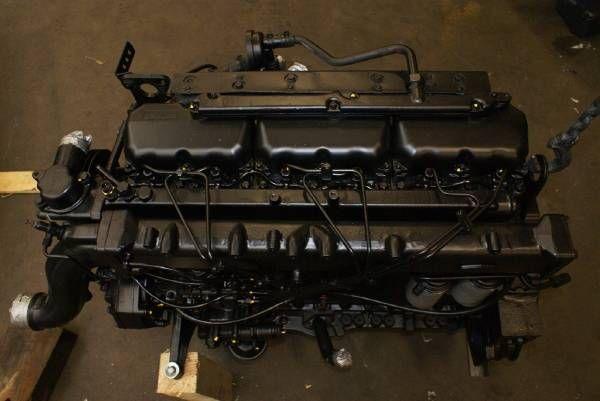motor pentru MAN D0826 LF 05 camion