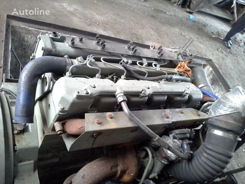 MAN D0826LOH17 motor pentru MAN autobuz