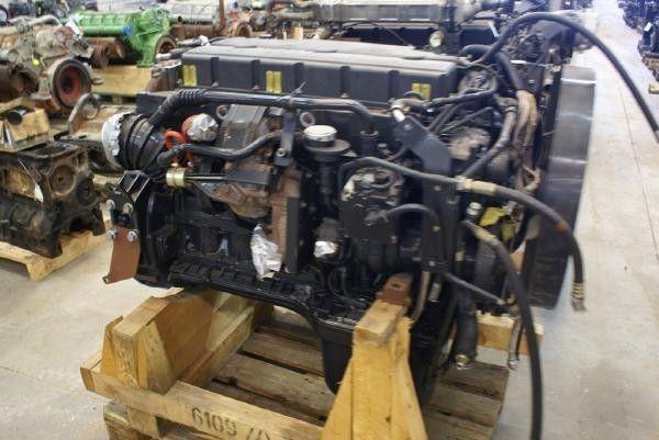 motor pentru MAN D0836 LF 43 camion