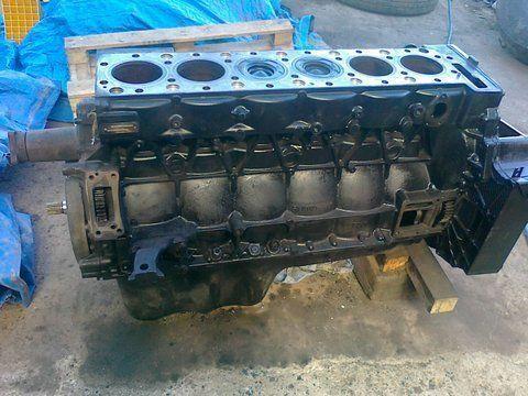 MAN D20 motor pentru MAN camion