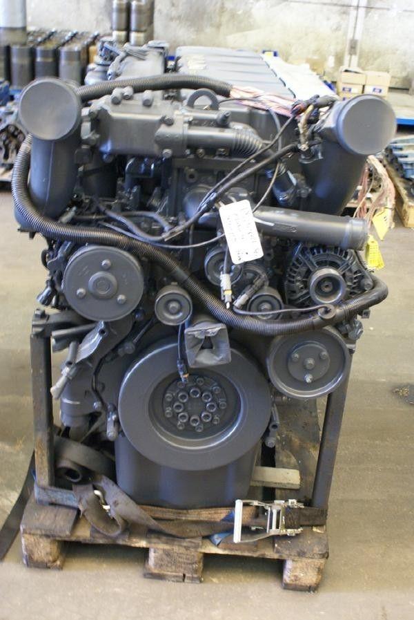 motor pentru MAN D2066 LF 36 01/2/3/4/6/7/11/12/13/14/17/18/19/20 alte mașini de construcții